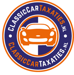 Logo Classic Car Taxaties .nl