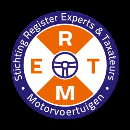 Logo Stichting RETM